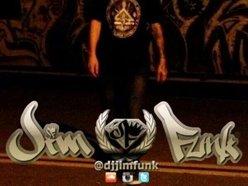 Image for Dj Jim-Funk