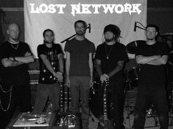 Image for Lost Network