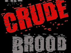 Image for The Crude Brood