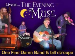Image for One Fine Damn Band & bill stroupe