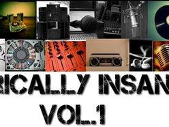 Lyrically Insane