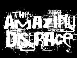Image for The Amazing Disgrace