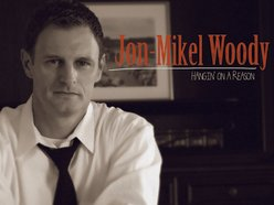 Image for Jon-Mikel Woody