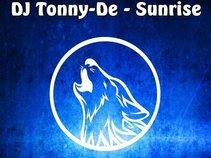 DJ Tonny-De