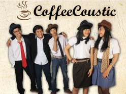 Image for CoffeeCoustic