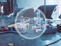 Molly's Pistols
