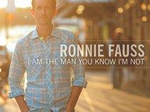 Ronnie Fauss
