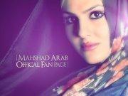 Mahshad Arab