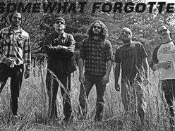 Somewhat Forgotten