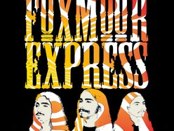 Image for Foxmoor Express