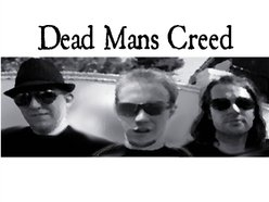 Image for Dead Mans Creed