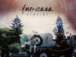 Image for Americana