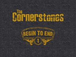 Image for The Cornerstones
