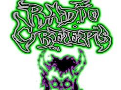 Image for Radio Creeps