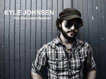 Kyle Johnsen