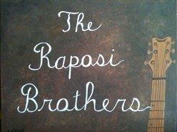 The Raposi Brothers