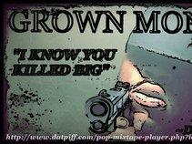 Grown Money Records