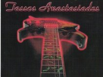 Tassos Anastasiades