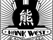 Hank West and The Smokin' Hots