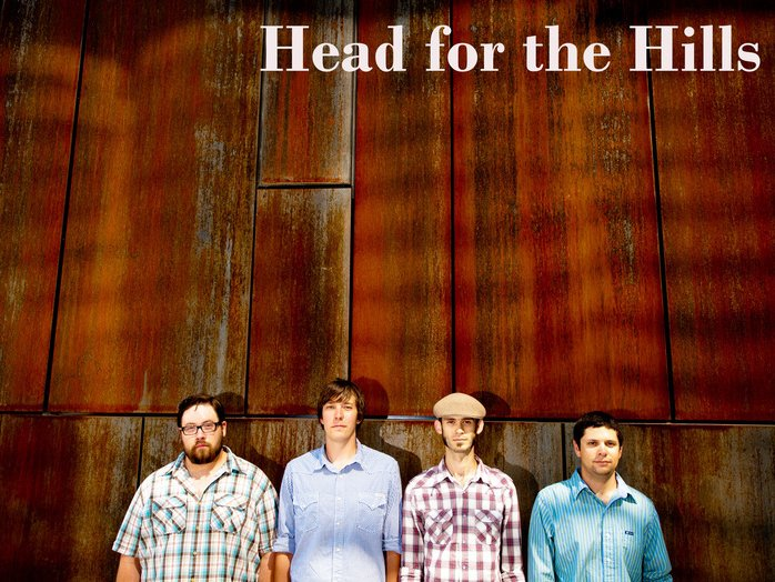 Image for Head for the Hills