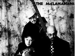 The McClanahans