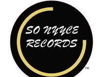 SO NYYCE RECORDS MUSIC Label