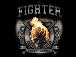 Hardcore fighter