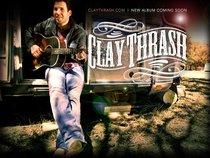 Clay Thrash