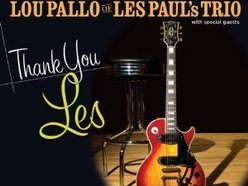 Image for Lou Pallo