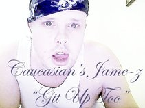 Caucasians Jame-z