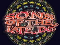 Image for Sons of the Late DC