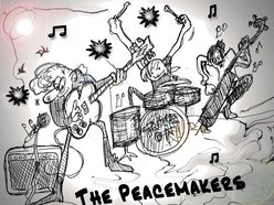 Image for The Peacemakers