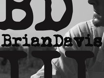 BRIAN DAVIS LIVE 1