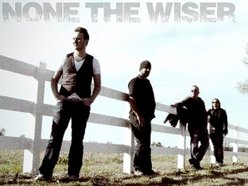 Image for None the Wiser