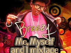 Breezy(BW)