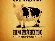 Phono Emergency Tool