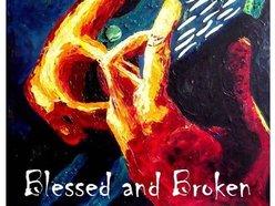 Image for Blessed & Broken