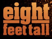 Image for EIGHT FEET TALL