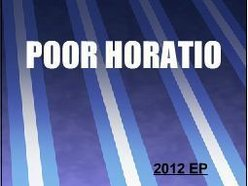 Image for Poor Horatio