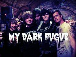 Image for My Dark Fugue