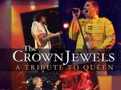 Image for The Crown Jewels  Tribute to Queen