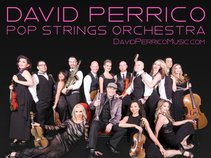 David Perrico (Pop Evolution & Pop Strings Orchestra)
