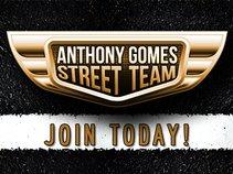 Anthony Gomes Street Team