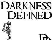 Darkness Defined