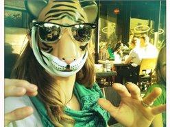 Image for April Tiger
