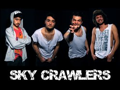 Image for Sky Crawlers