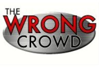 Image for The Wrong Crowd Band
