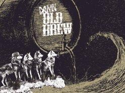 Damn Old Brew
