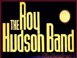 Image for The Roy Hudson Band
