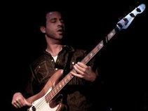 Charles Becker Bass Player